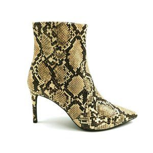 Jeffrey Campbell Womens Khalees Ankle Boots NEW